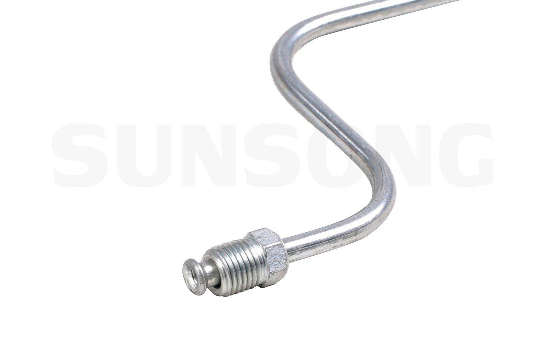 Sunsong 2201970 Brake Hydraulic Hose