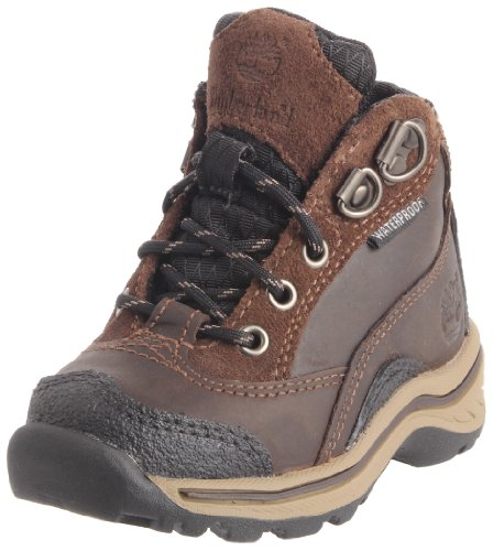 Timberland Pawtuckaway WaterPROof Hiking Boot (Toddler/Little Child) – DiZiSports Store