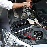 Car Power Inverter 1000W DC to AC Converter 2000