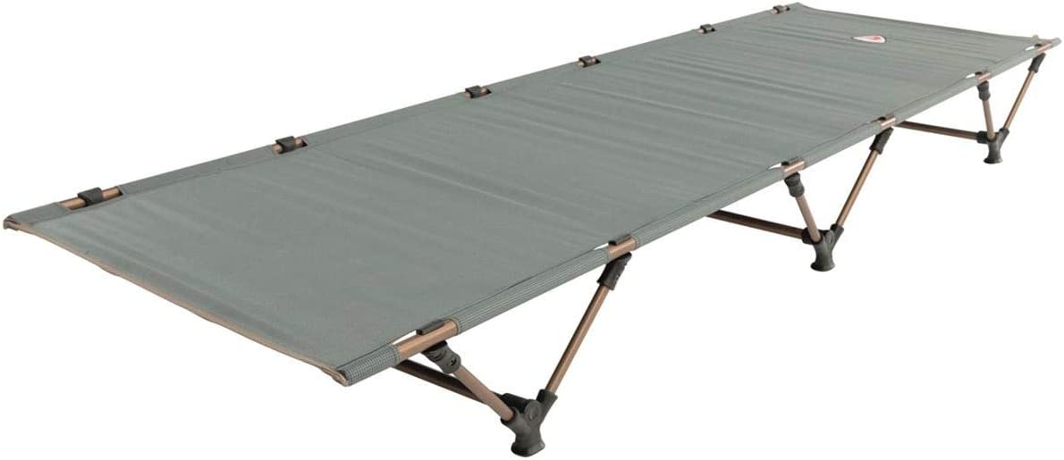 Robens Outpost Low Camp Bed