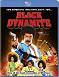 Cover Image for 'Black Dynamite'