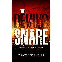 The Devil's Snare: Private Investigator Mystery Series (Derek Cole Suspense Thrillers Book 5)