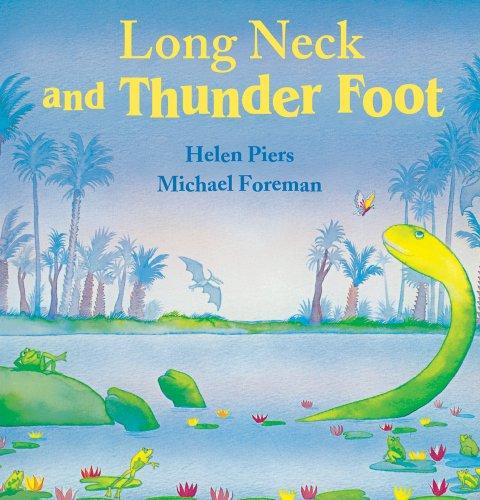 Long Neck and Thunder Foot