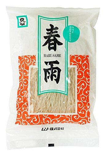 Harusame 100g - Gelatin noodles of Japanese make