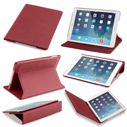 devicewear-slim-ipad-air-case-the-ridge-with-six-position-cover-flip-stand-magnetic-smart-on-off