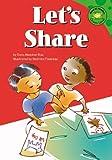 Let's Share, Dana Meachen Rau, 1404806474