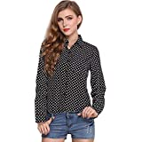 Other Shirts For Women, Black M