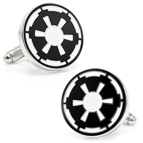 Cufflinks Imperial Empire Symbol SW IMP SL product image