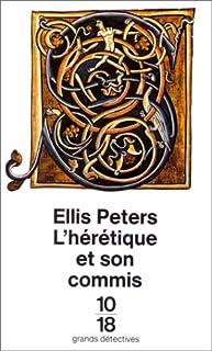 L'hérétique et son commis, Peters, Ellis