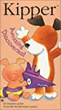 Kipper - Amazing Discoveries! [VHS]