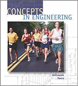Book Concepts in Engineering: With OLC Bi-Card