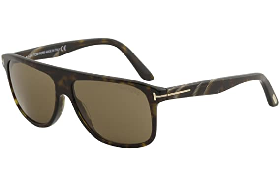 5df00fd6bb5 Image Unavailable. Image not available for. Color  Tom Ford Womens Men s  Ft0501 140Mm Sunglasses