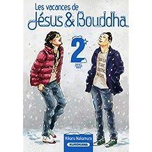 Les vacances de Jésus & Bouddha - Tome 2: Saint Young men