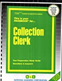 Collection Clerk, Jack Rudman, 0837330963