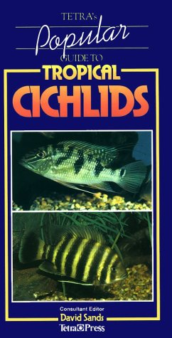 Tetra's Popular Guide to Tropical Cichlids