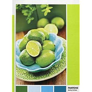 Clementoni Pantone Puzzle Lime Punch 1000 Pezzi Multicolore 39492
