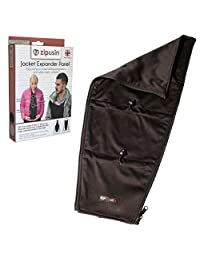 Zip Us In Jacket Expander Panel – turn your own jacket into a maternity jacket