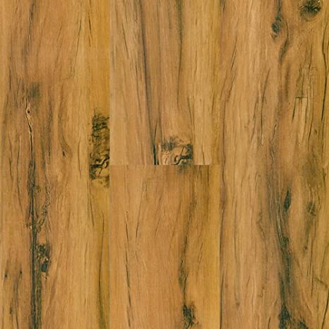 Amazon Master Design Distressed Pine Wide Plank Laminate
