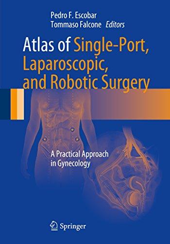 Atlas of Single-Port, Laparoscopic, and Robotic Surgery: A Practical Approach in - Single Atlas