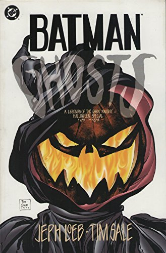 Batman: Ghosts, a Legends of the Dark Knight Halloween Special ()