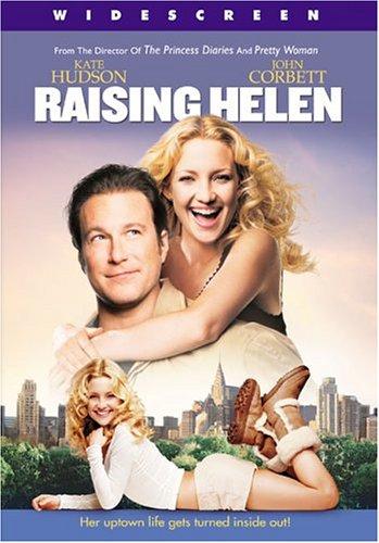 DVD : Raising Helen (Widescreen Edition)