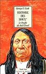 Histoire des Sioux, tome 1 : Le peuple de Red Cloud par Hyde