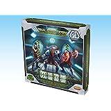 Galaxy Defenders: Final Countdown - English