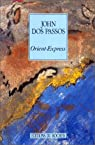 Orient-Express par Dos Passos