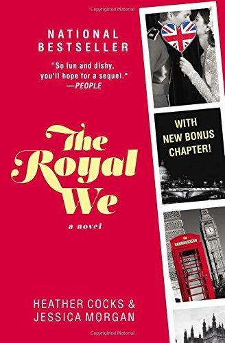 The Royal We (The Royal We (1))