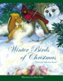 Winter Birds of Christmas, Beth Roose, 1439212953