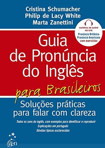 Guia de Pronúncia do Inglês Para Brasileiros