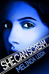 She Can Scream (She Can Series, Book 3)