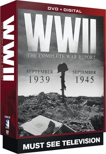 WWII - The Complete War Report