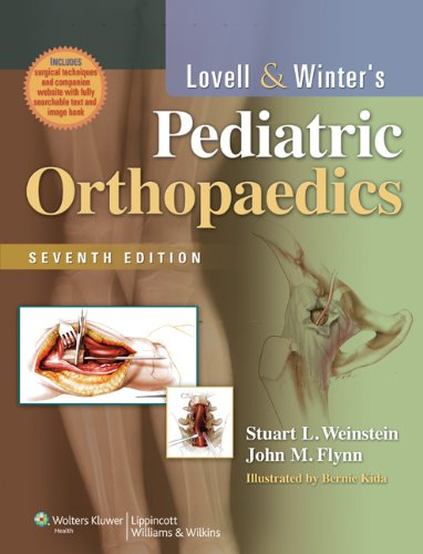 Lovell and Winter's Pediatric Orthopaedics, Level 1 and 2