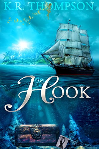 Hook: The Untold Stories Of Neverland by Kimberly Thompson ebook deal