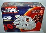 Star Wars MILLENIUM FALCON SPACE SHOOTER BLASTER