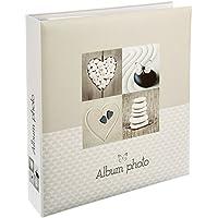 Album Photo Grand Format - 500 Photos - 10x15 cm