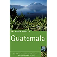 The Rough Guide to Guatemala 3