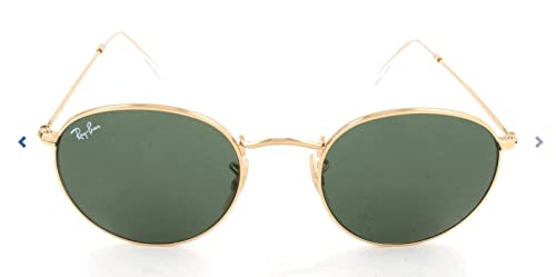Amazon.com: Ray Ban RB3447 John Lennon - Gafas de sol ...
