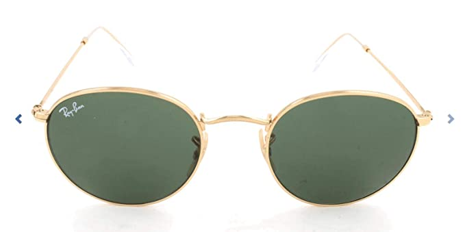 RAY-BAN RB 3447 Gafas de sol, Arista, 50 para Hombre