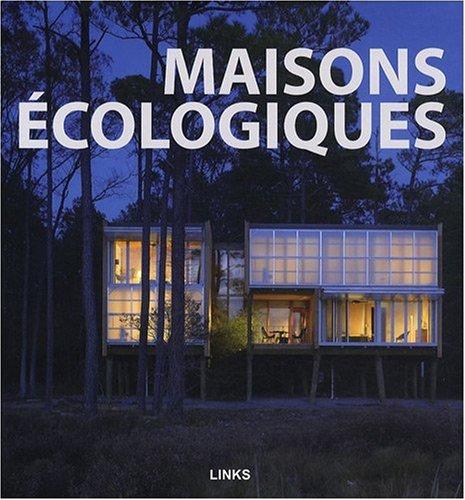 Maisons écologiques ~ Jacobo Krauel