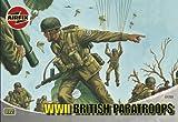 Airfix - A01723 - Construction et Maquettes - Bâtiment - WWII British Paratroops