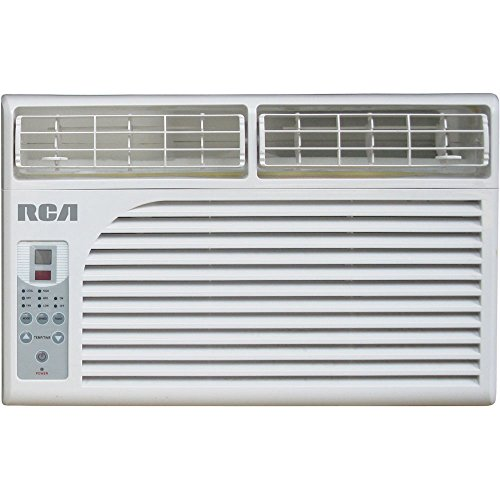 RCA RACE6001 6,000 BTU 115V Window-Mounted Air Conditioner with Remote Control price