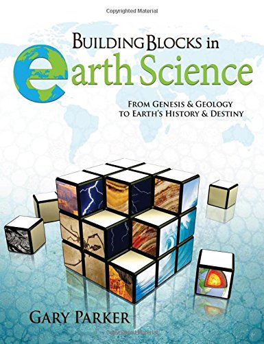 Building Blocks in Earth Science (Building Blocks Of Mathematics)
