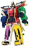 Power Rangers Super Megaforce Legendary Megazord