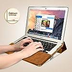 Jisoncase MacBook Air 13-inch Case, O...