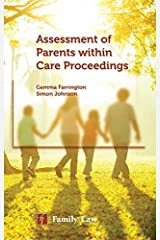 [Assessment of Parents within Care Proceedings] [By: Farrington, Gemma] [March, 2014] Paperback