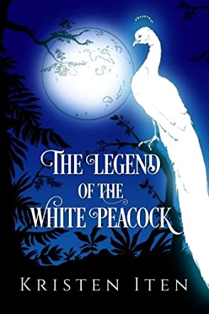 The Legend of the White Peacock