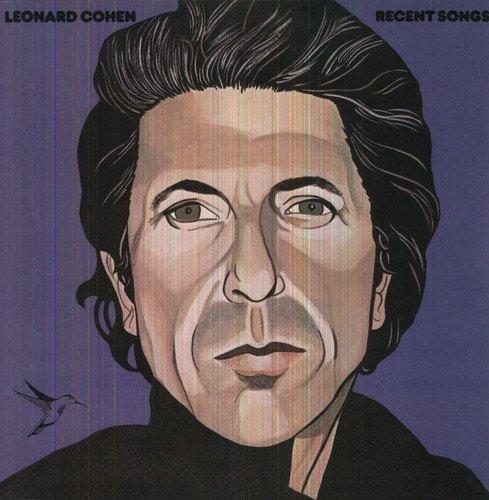 Leonard Cohen - Recent Songs (180 Gram Vinyl)