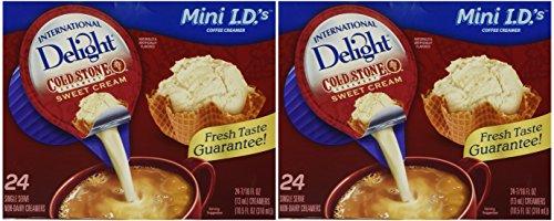 International Delight I d s Stone Sweet